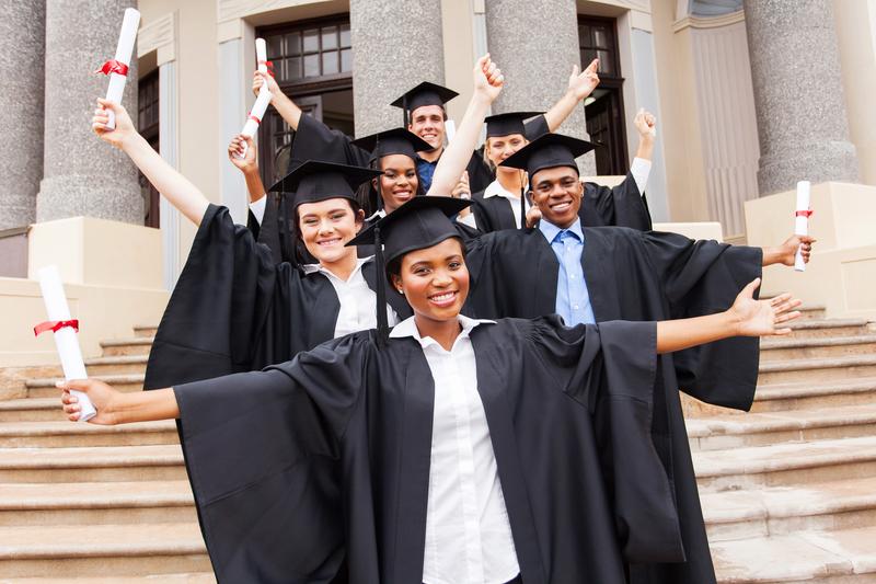 7 ways to save big on graduation parties