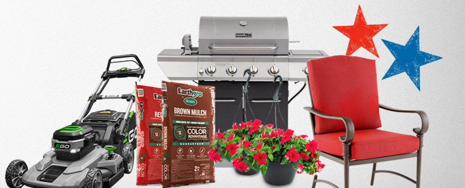The Home Depot's Memorial Day sale: Here are the 10 best deals!