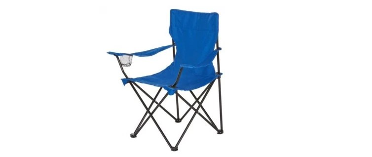 Academy Sports + Outdoors logo armchair for $5