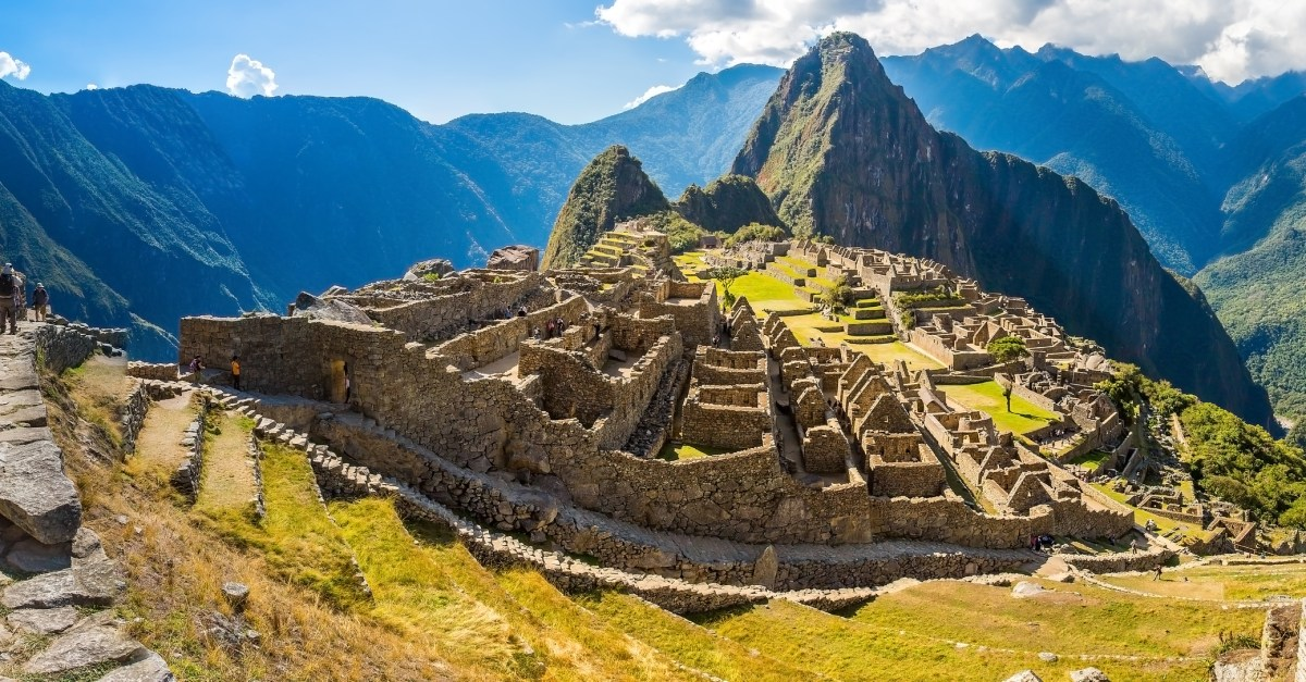 Flights to Peru in the $400s round-trip!