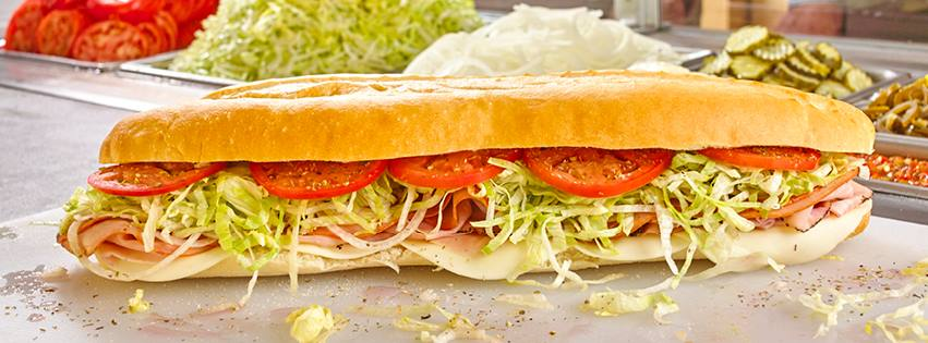 Buy one, get one FREE sub at Jersey Mike's with coupon!