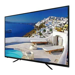 Today only: 65″ 4K TVs for $379, free store pickup