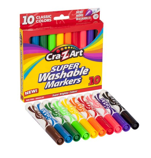 cra z art markers