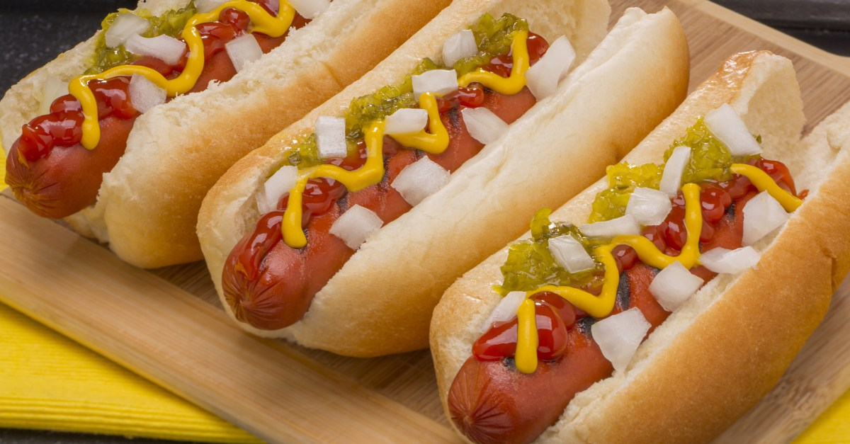National Hot Dog Day 2017: Deals at Sonic, 7-Eleven, Burger King and Pilot Flying J