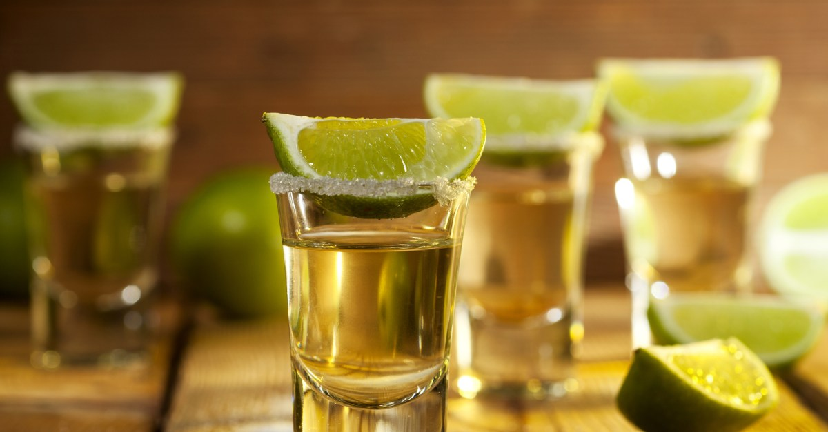 9 places to get great deals & freebies for National Tequila Day!
