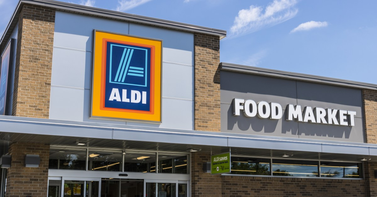 The best of Aldi's middle aisle this week!