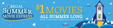 regal summer movies