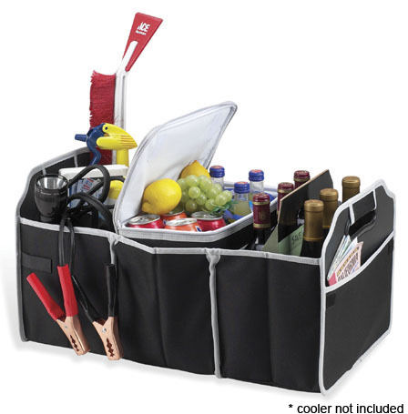 Collapsible trunk organizer for $5.49 shipped