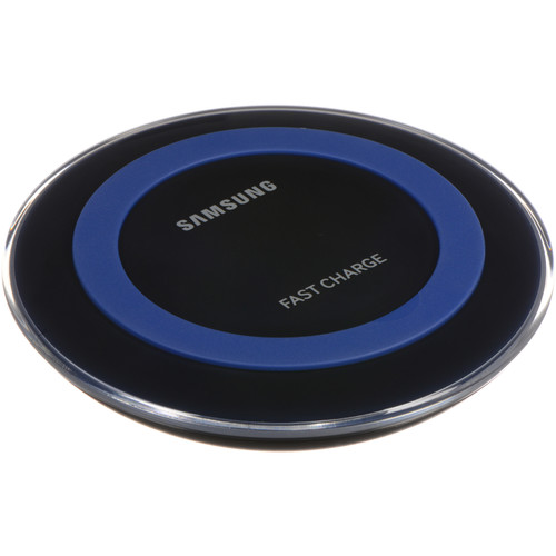 Samsung Qi wireless fast charger charging pad for $19, free shipping