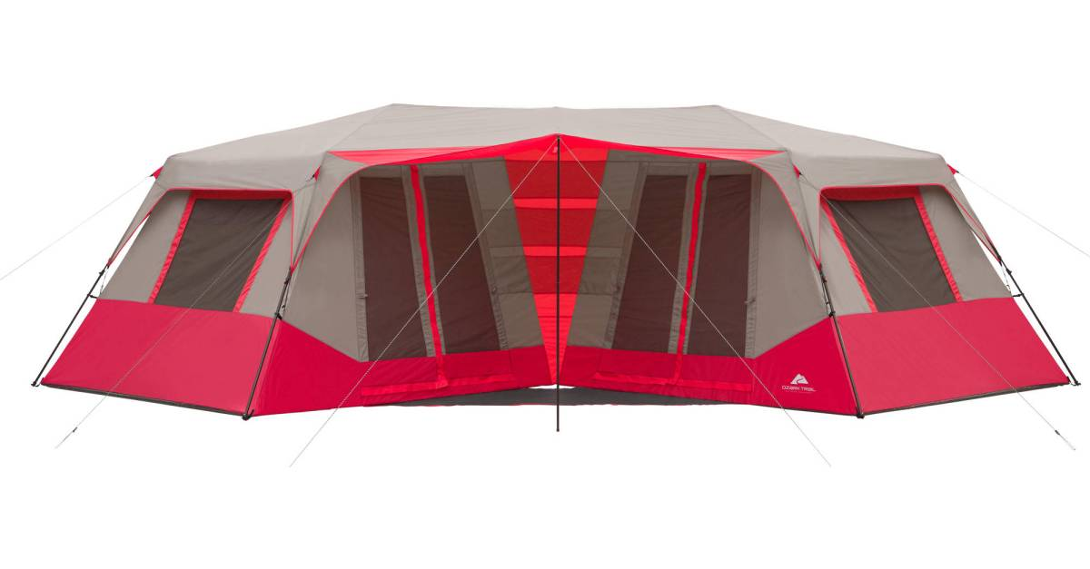 12 great tent deals at Walmart right now!