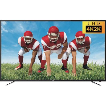 Price drop! 65″ 4K RCA LED TV for $420