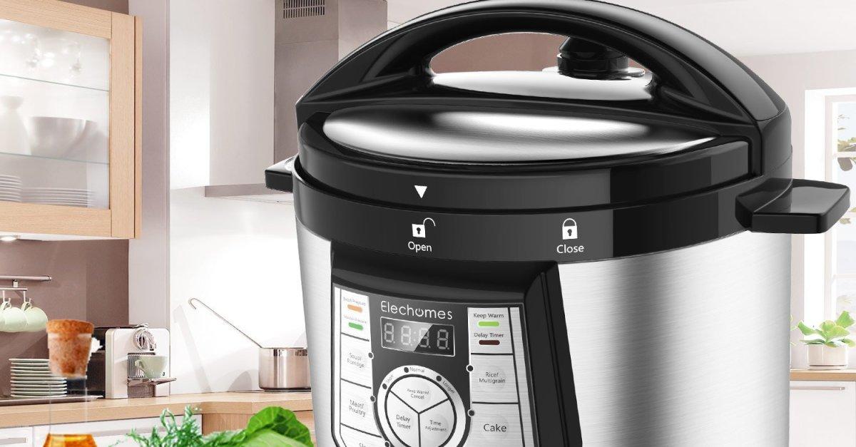 Instant Pot deals: 4 great Instant Pots & pressure cookers on sale