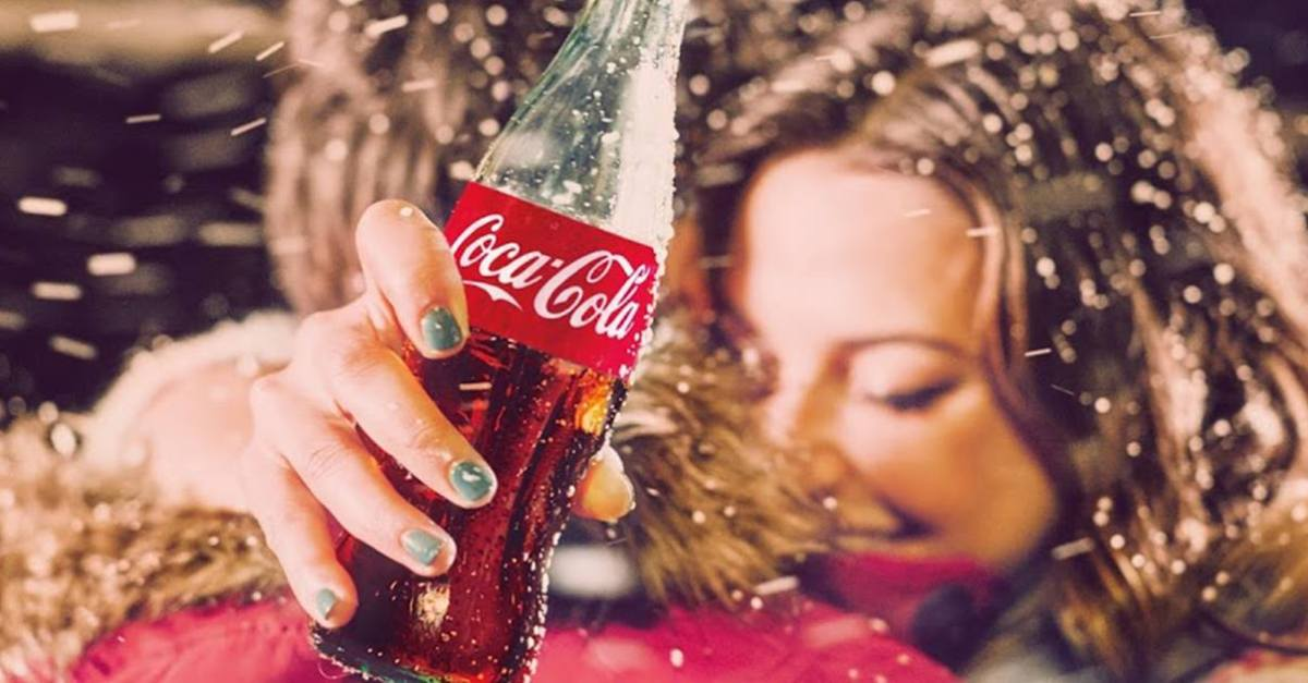 Coca-Cola: Receive a $10 Amazon gift card with 5 codes
