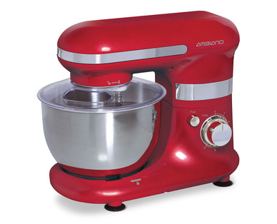In-store: Ambiano classic stand mixer for $60