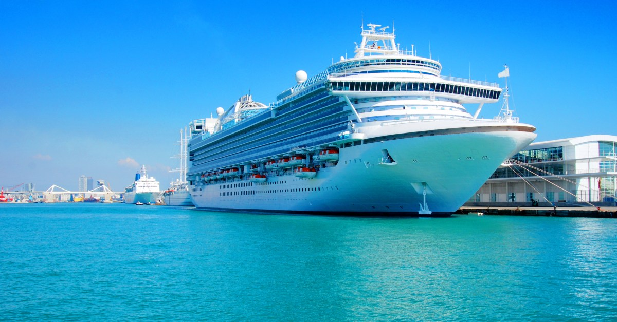 Cruise Critic: 4-night cruises from $249