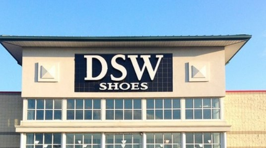 DSW coupons: BOGO 50% off shoes & bags