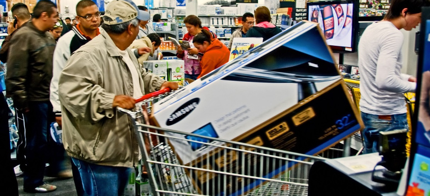 Plan your holiday shopping around these 6 days to get the best deals