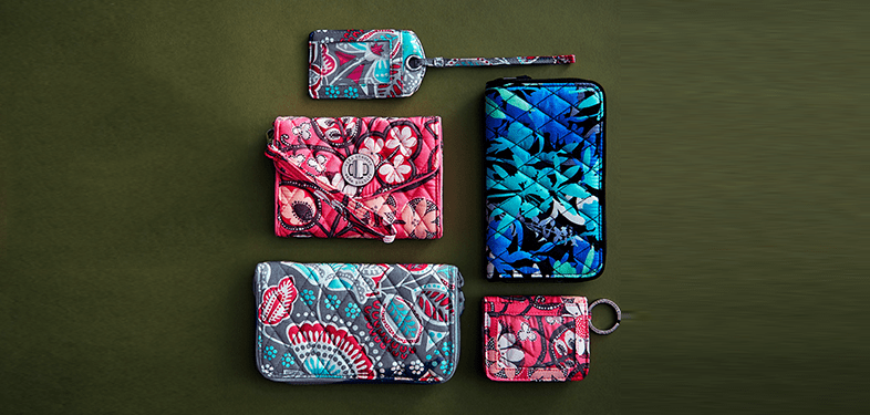 Vera Bradley: Save an extra 30% on sale items