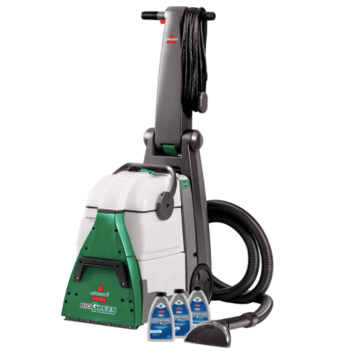 Prime members: Bissell Big Green deep cleaning carpet machine for $300