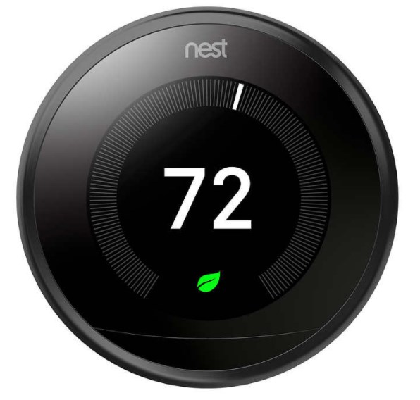 Nest learning thermostat for $183