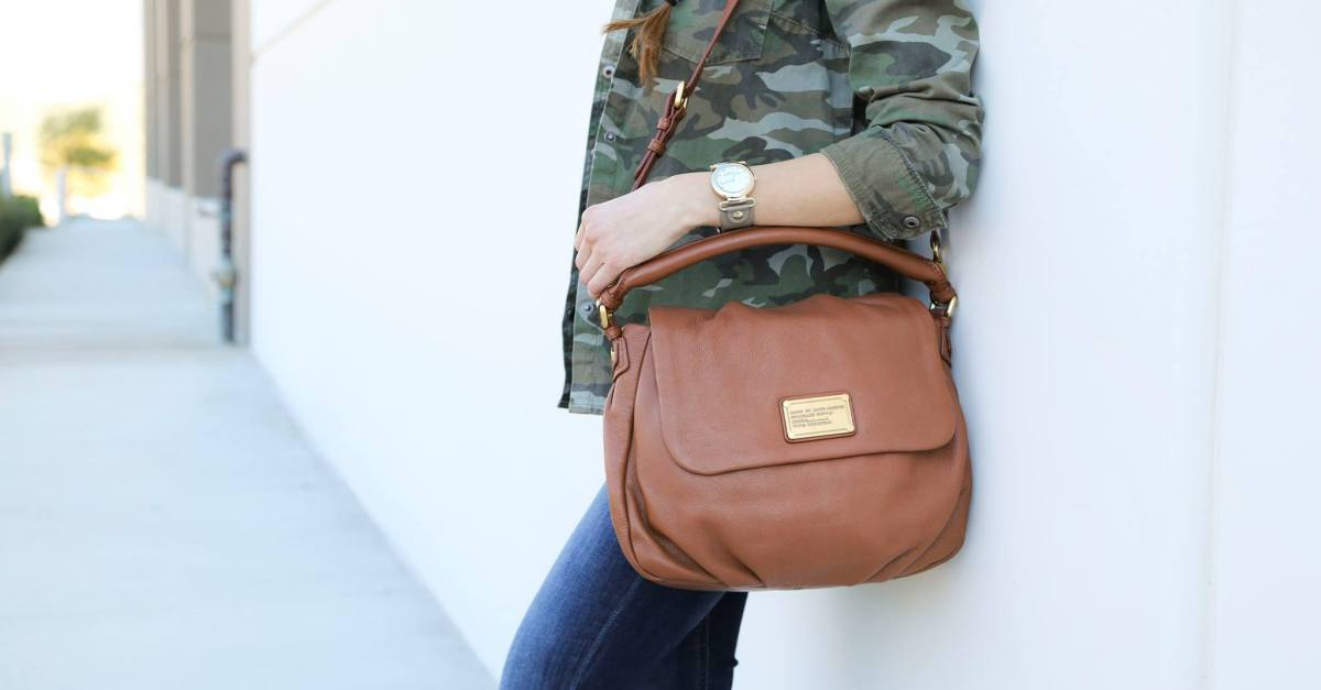 Nordstrom Rack: Save up to 71% on women's crossbody bags