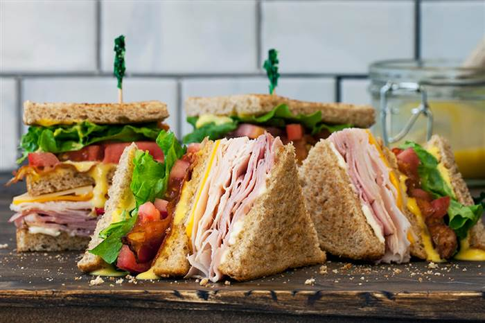 12 delicious deals for National Sandwich Day