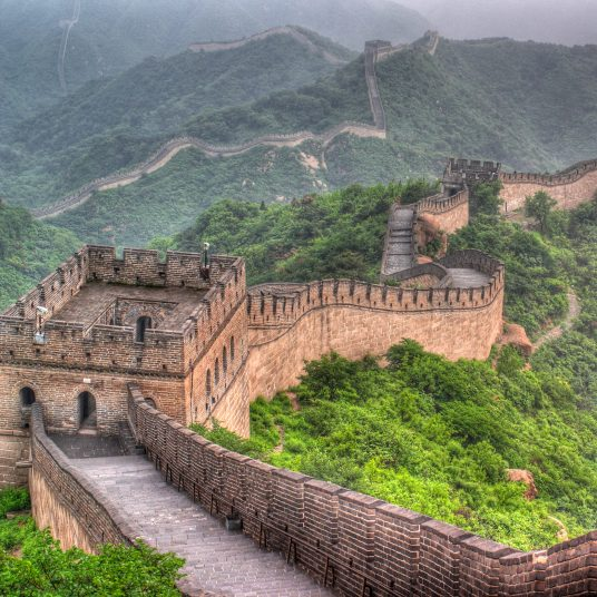 8-night Beijing, Xian & Shanghai guided tour with flights for $1299