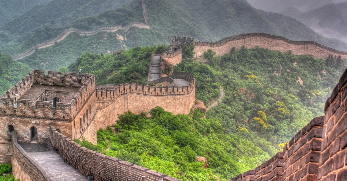 8-night tour to China with flights from $299