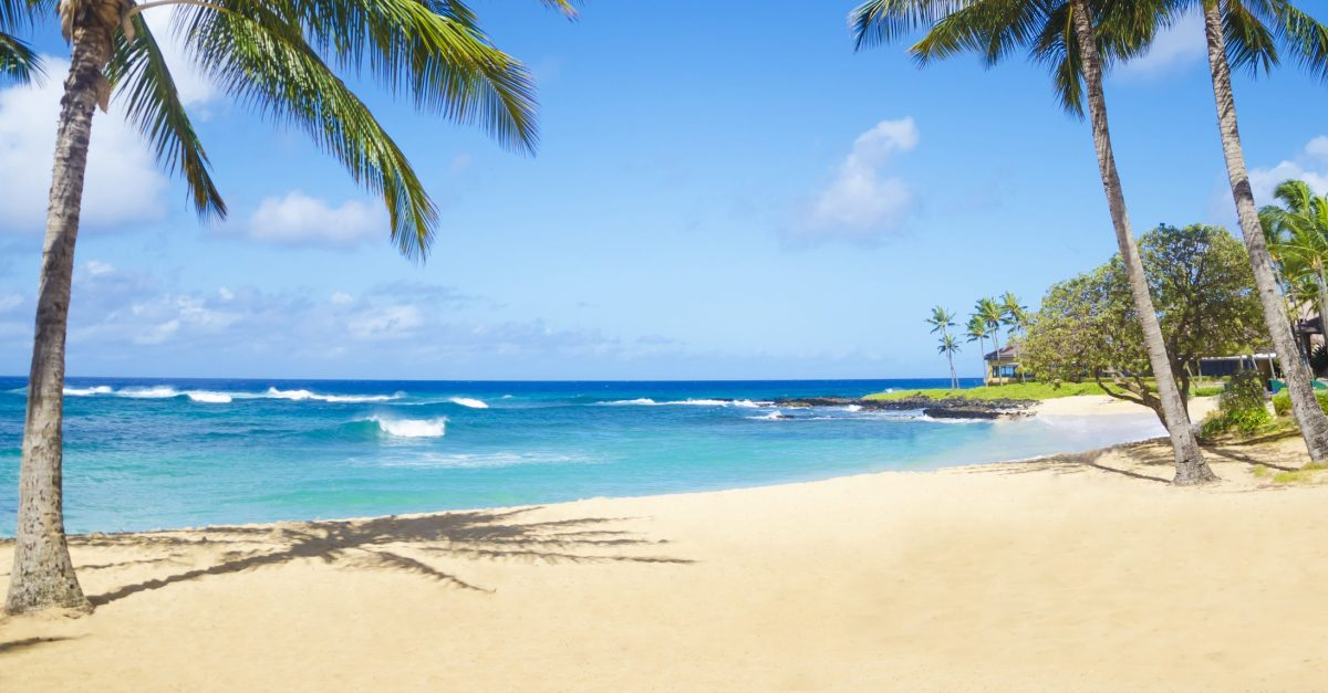 Flights to Hawaii from $258 round-trip!
