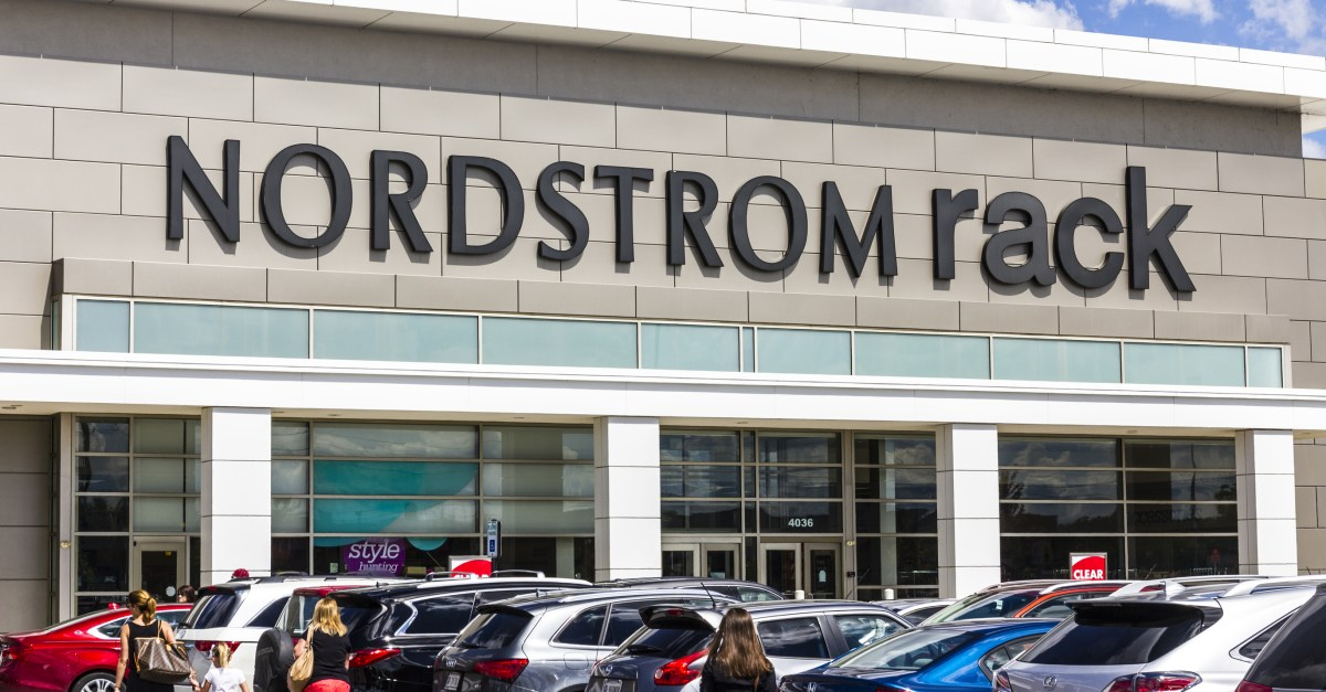 Nordstrom Rack: Save up to 90% during the Last Chance clearance sale