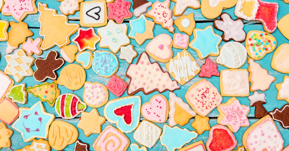 National Cookie Day: Celebrate with 10 of the best deals & freebies!