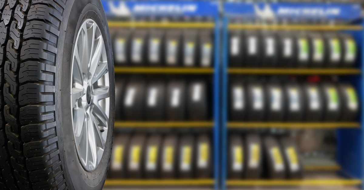 BJ's Wholesale: Save $70 on a set of Michelin tires