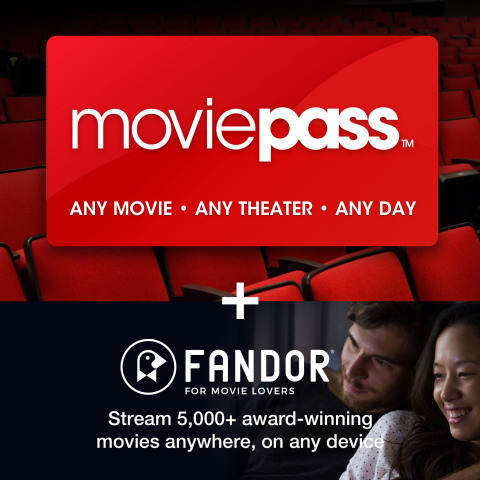 Act fast: Costco teams with MoviePass and Fandor for limited-time $89.99 subscription
