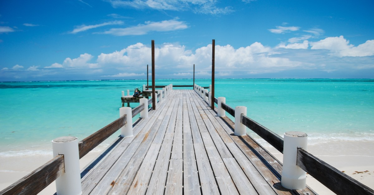Flights to Turks & Caicos in the $200s & $300s round-trip!