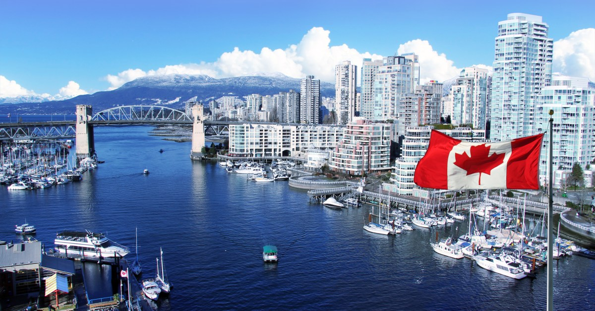 3-night cruise to Vancouver on Princess Cruises from $59