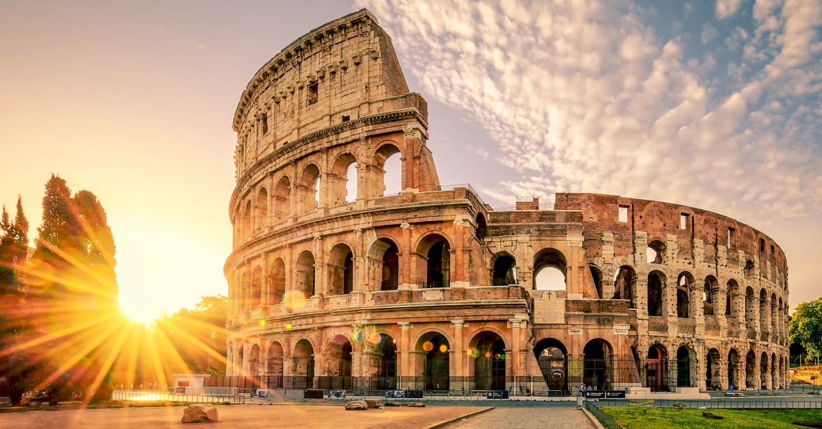 5-night Italy escape with air, breakfast & transfers from $981