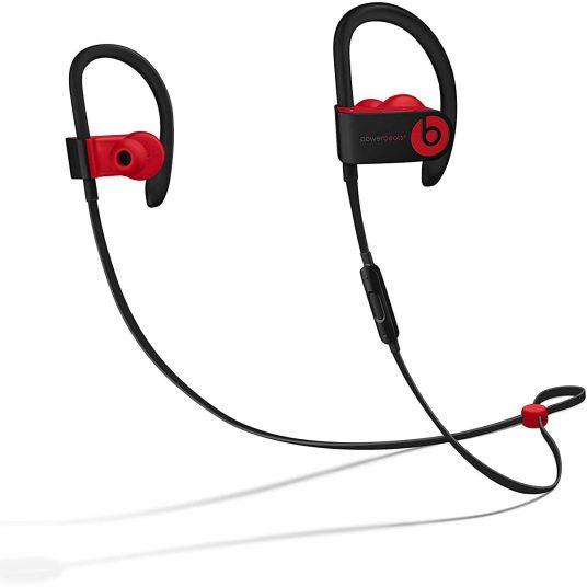 Beats Powerbeats3 wireless earphones for $70