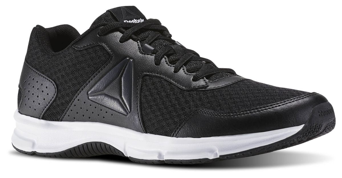 Select Reebok running shoes for $30 with code, free shipping