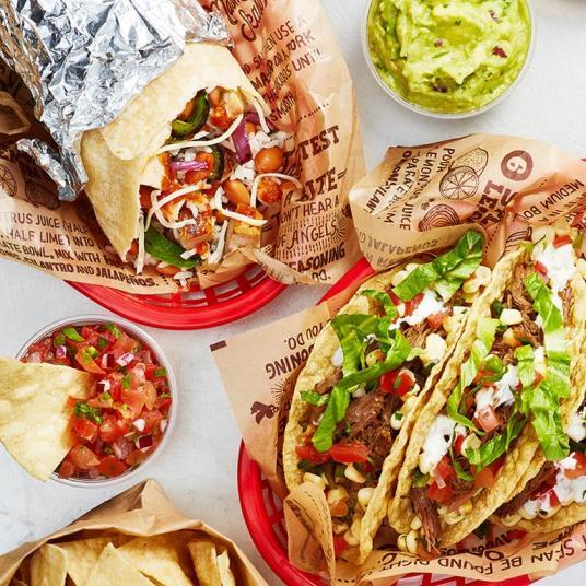 Chipotle deals: Enjoy BOGO entrées this week