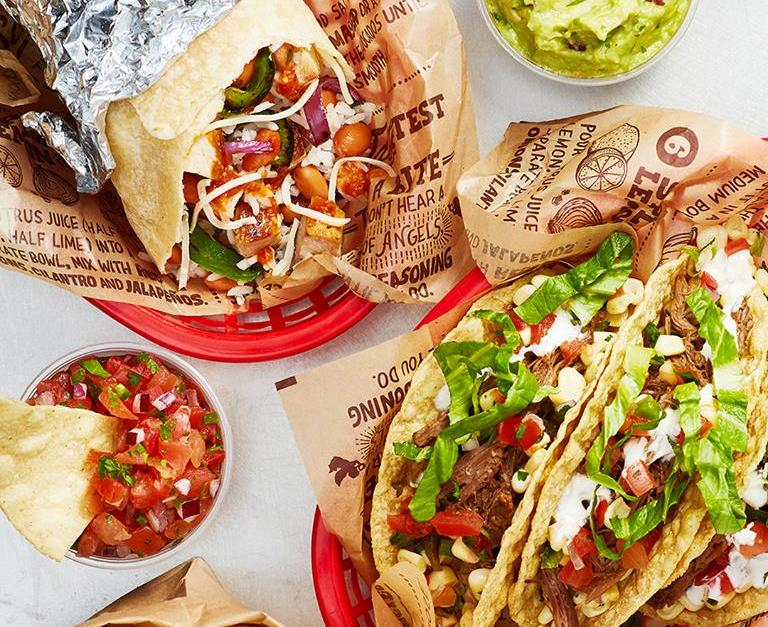 Chipotle deals: Enjoy BOGO entrées this week