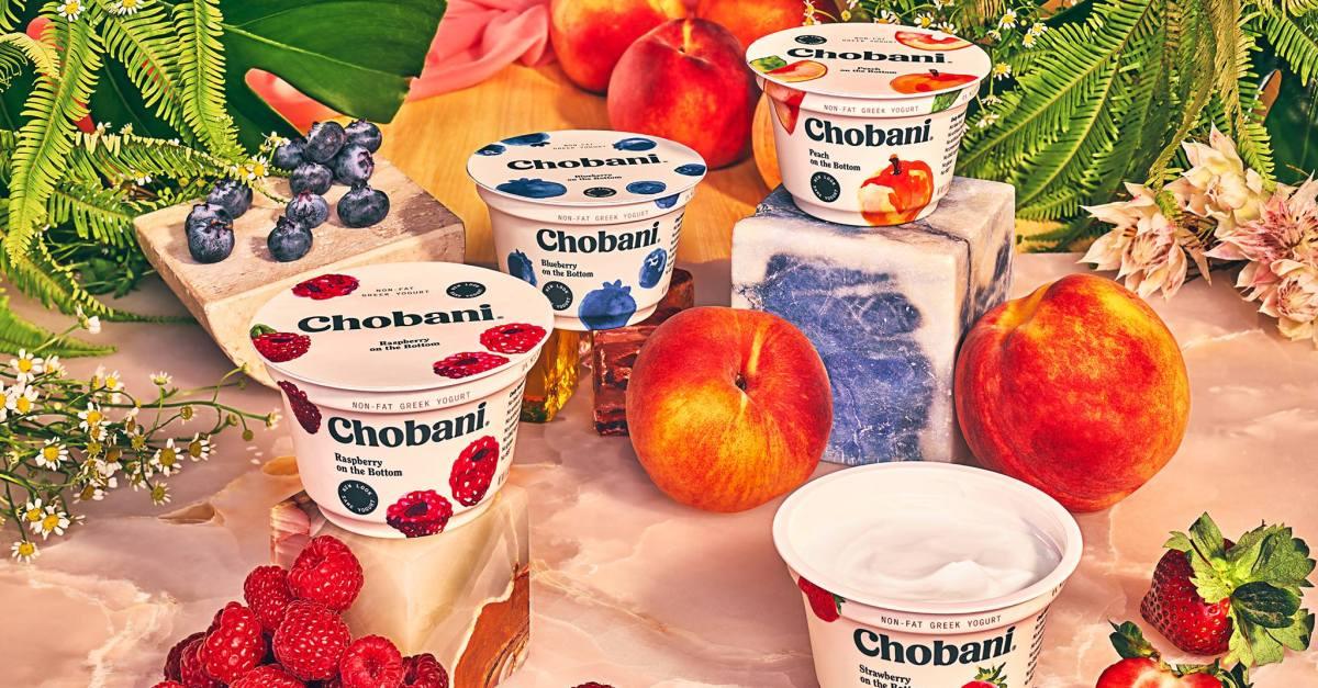 Expires soon! Get a coupon for free Chobani yogurt