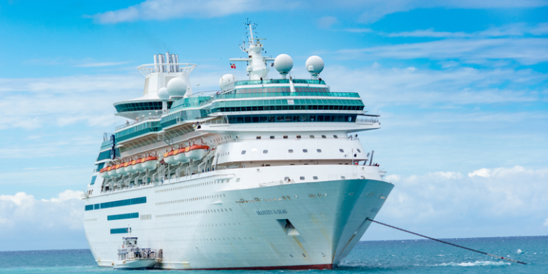 Princess Cruises sale: 7-day cruises from $599 + 3rd & 4th guest sail from $99 each