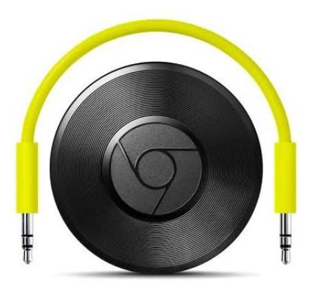 Google Chromecast Audio for $15