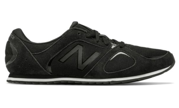 555 New Balance women's shoes for $34 shipped