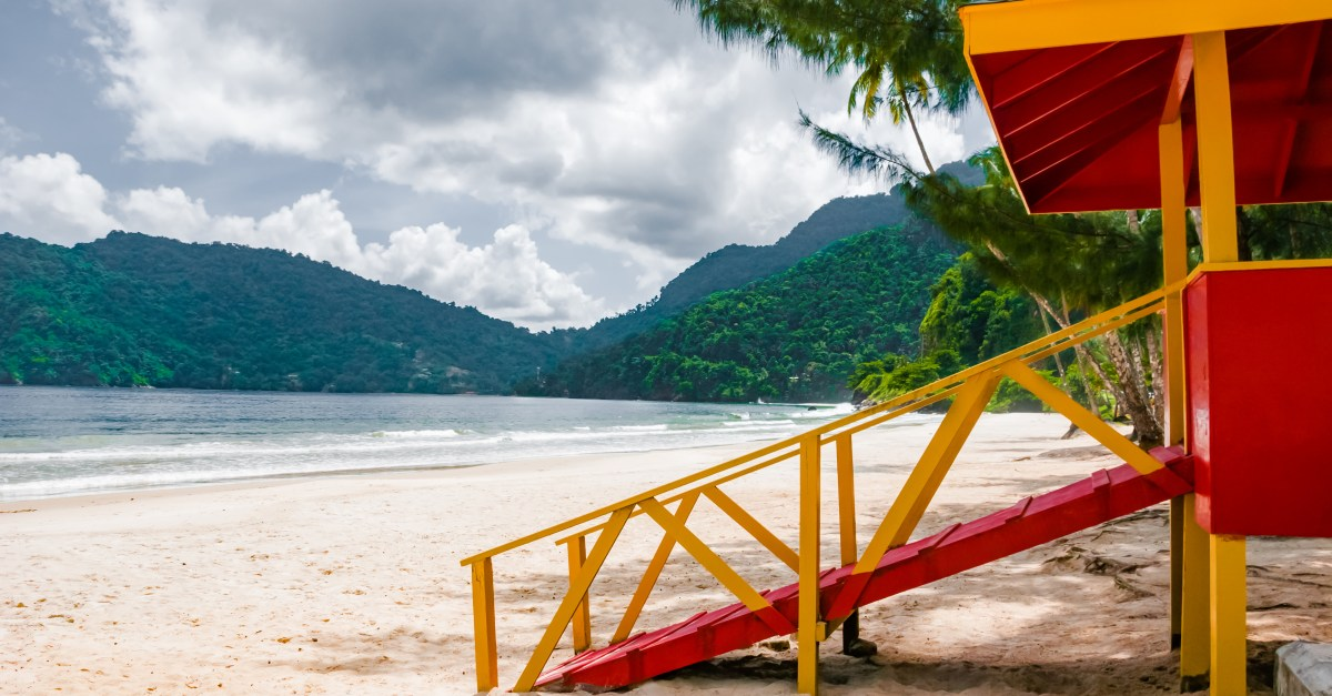 Cheap flight alert: Flights to Trinidad in the $200s to $300s round-trip!