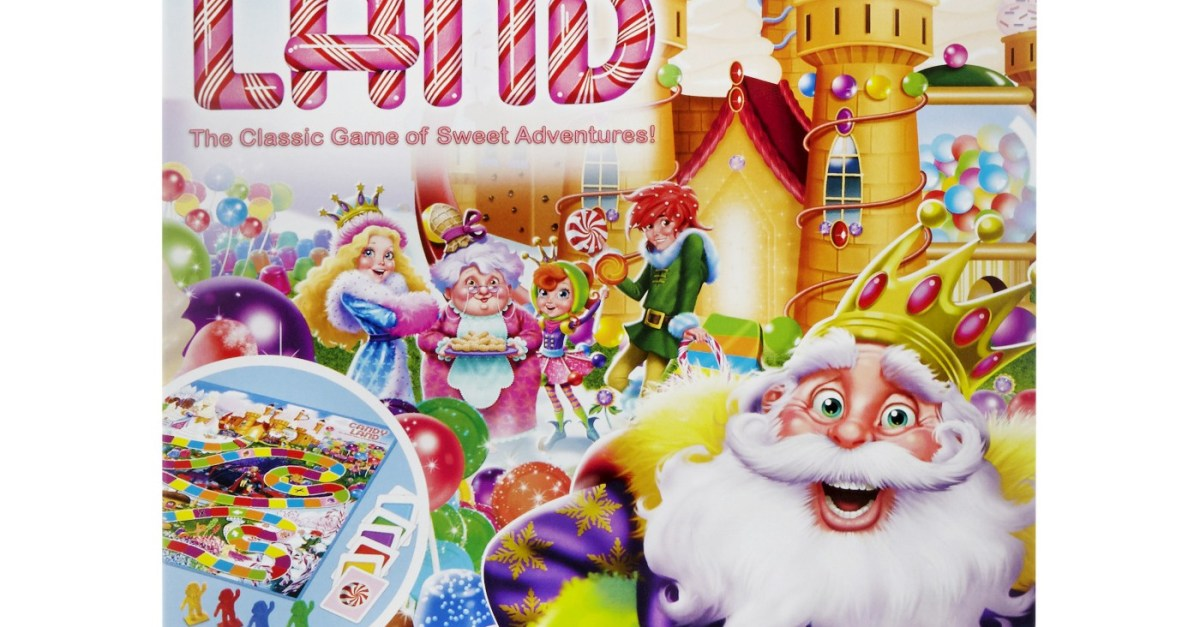 Target: Buy 1, get 1 50% off select toys, dolls & games