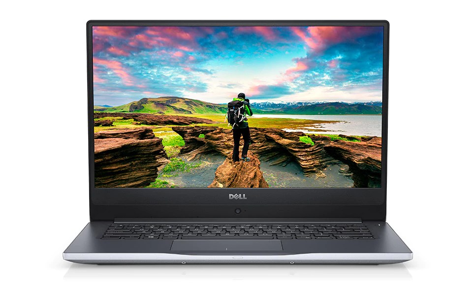 Dell Inspiron 14 7000 Intel-Core i7 processor 1TB hard drive for $580