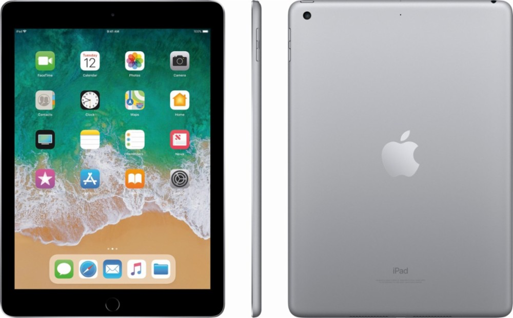 Apple iPad 32GB Wi-Fi tablet for $250