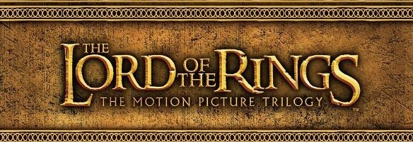 Lord of the Rings: The Motion Picture Trilogy in Blu-ray for $13