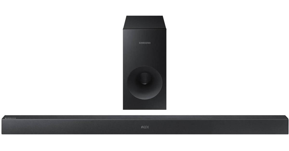 Refurbished Samsung 21 soundbar for $70
